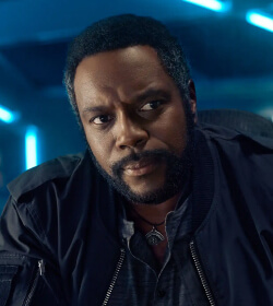 Fred Johnson - The Expanse Quotes