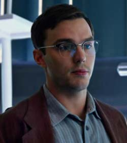 Henry 'Hank' McCoy - X-Men: Apocalypse Quotes, Dark Phoenix Quotes