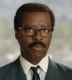 Johnnie Cochran - American Crime Story Quotes