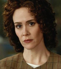 Marcia Clark - American Crime Story Quotes