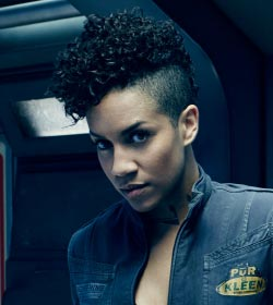 Naomi Nagata - The Expanse Quotes