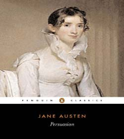 Jane Austen - Persuasion Quotes
