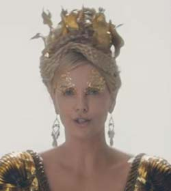 Ravenna - Snow White and the Huntsman Quotes, The Huntsman: Winter's War Quotes