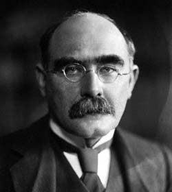 Rudyard Kipling - Author Quotes