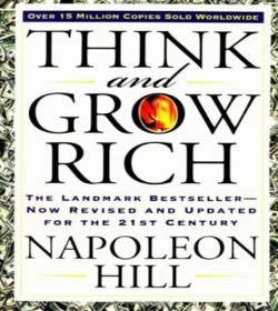 Napoleon Hill - Think and Grow Rich Quotes