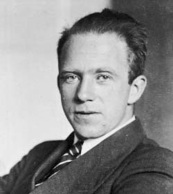 Werner Heisenberg - Author Quotes
