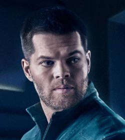 Amos Burton - The Expanse Quotes