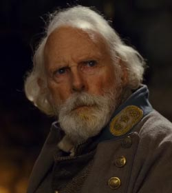 General Sandy Smithers - Movie Quotes