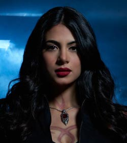 Isabelle Lightwood - TV Series Quotes, Series Quotes, TV show Quotes
