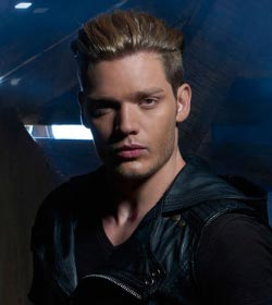 Jace Wayland - TV Series Quotes, Series Quotes, TV show Quotes