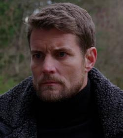 Meisner - Grimm Quotes
