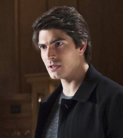Ray Palmer - Legends of Tomorrow Quotes