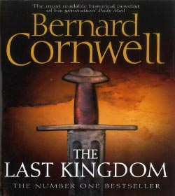 Bernard Cornwell - Book Quotes