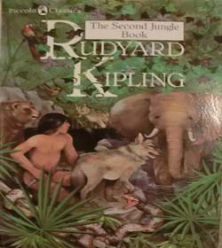 Rudyard Kipling - The Second Jungle Book Quotes