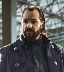 Vandal Savage - Legends of Tomorrow Quotes