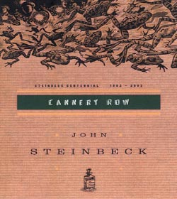 John Steinbeck - Book Quotes