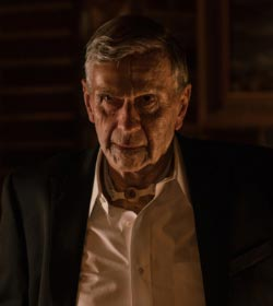 Cigarette Smoking Man - The X-Files Quotes