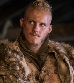 Bjorn Lothbrok - Vikings Quotes