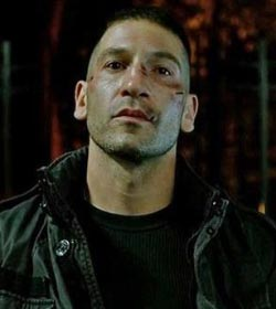 Frank Castle, Punisher - Daredevil Quotes, The Punisher Quotes