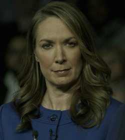 Heather Dunbar - House of Cards Quotes