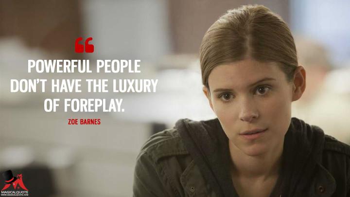 Zoe-Barnes-season-1