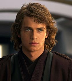 Anakin Skywalker - Star Wars Quotes