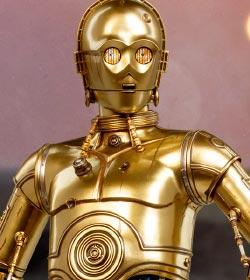 C-3PO - Star Wars Quotes
