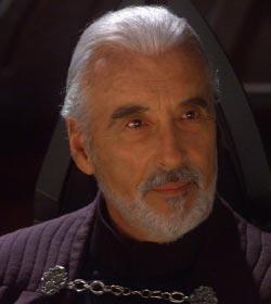 Count Dooku - Star Wars Quotes