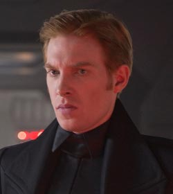 General Hux - Star Wars Quotes