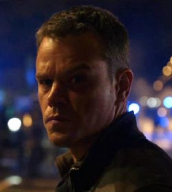 Jason Bourne - Jason Bourne Quotes