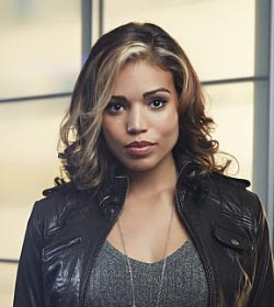 Kendra Saunders - TV Series Quotes, Series Quotes, TV show Quotes