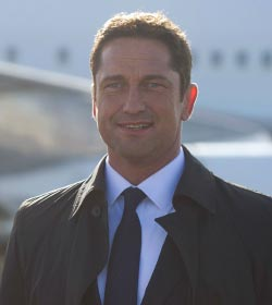 Mike Banning - London Has Fallen Quotes, Olympus Has Fallen Quotes