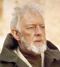 Obi-Wan Kenobi - Star Wars Quotes