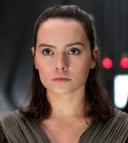 Rey - Star Wars Quotes