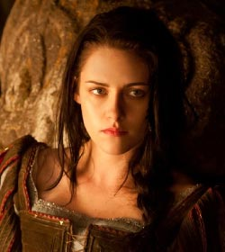 Snow White - Snow White and the Huntsman Quotes
