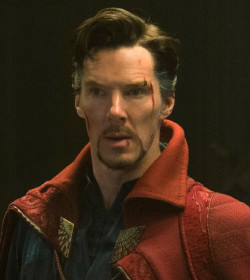Dr. Stephen Strange - Doctor Strange Quotes
