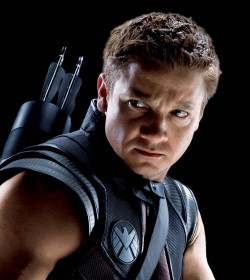 Clint Barton (Hawkeye Quotes, Captain America: Civil War Quotes, Avengers: Age of Ultron Quotes)