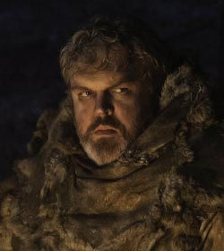 Hodor - Game of Thrones Quotes