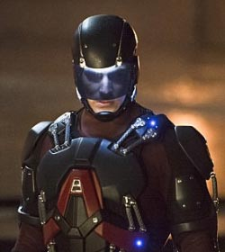 The Atom - Legends of Tomorrow Quotes