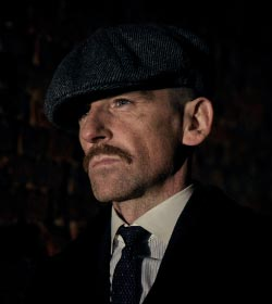 Arthur Shelby - Peaky Blinders Quotes