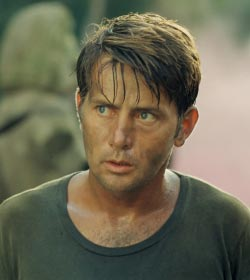 Benjamin L. Willard - Apocalypse Now Quotes