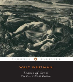 Walt Whitman - Leaves of Grass Quotes