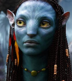 Neytiri - Avatar Quotes