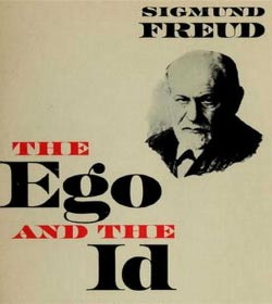 Sigmund Freud - The Ego And The Id Quotes
