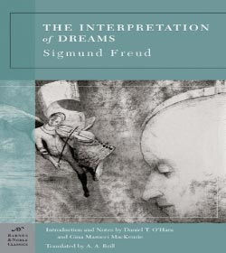 Sigmund Freud - The Interpretation Of Dreams Quotes