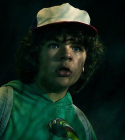 Dustin Henderson - Stranger Things Quotes