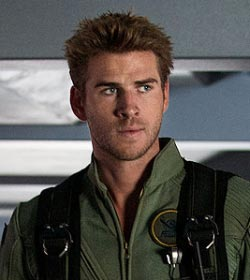 Jake Morrison - Independence Day: Resurgence Quotes