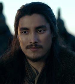 Jingim - Marco Polo Quotes