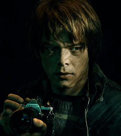 Jonathan Byers - Stranger Things Quotes