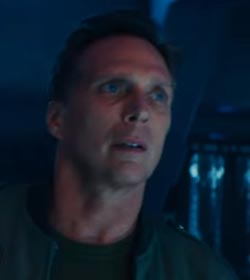 Joshua Adams - Independence Day: Resurgence Quotes